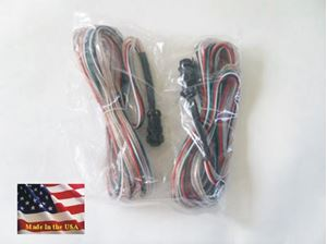 Picture of Speaker and Light Wiring Harness