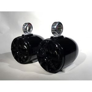 Picture of Black Bullet 770SS HLCD Tower Speakers